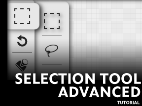 Selection Tool Advanced