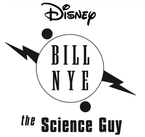 90s Bill Nye the Science Guy