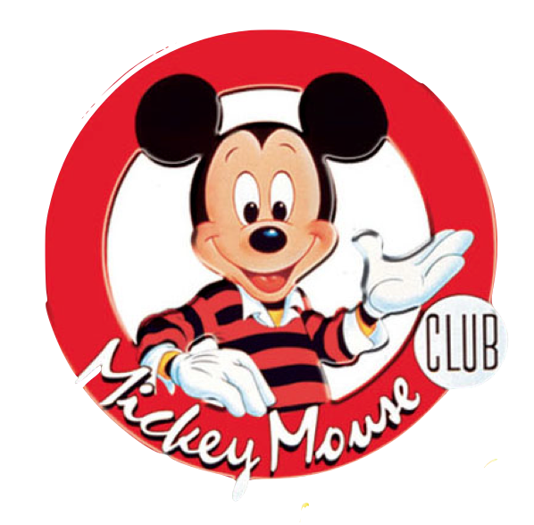 90s Mickey Mouse Club