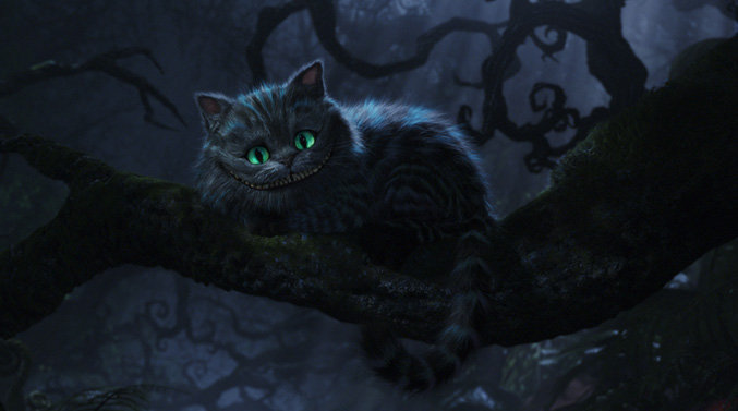 Cheshire_Cat 2_Alice in Wonderland