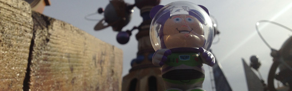 Buzz Lightyear Featured Image
