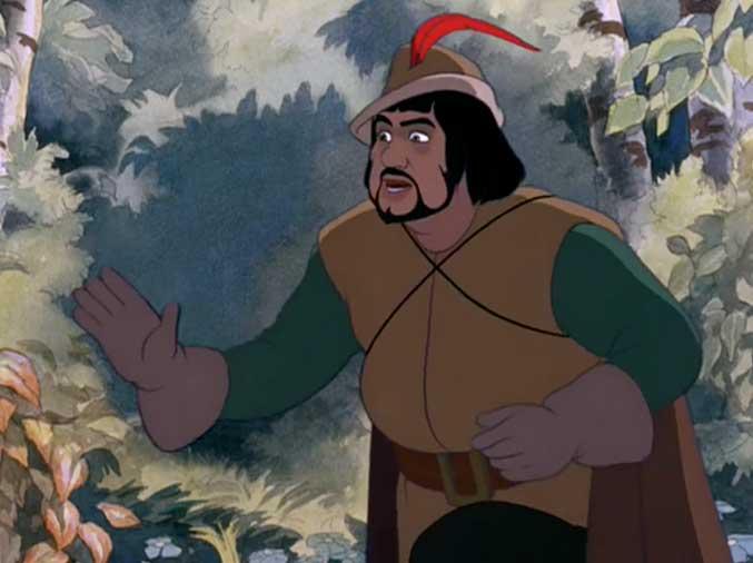 Disney Evil Sidekicks, Minor Villains and Henchmen by dramamasks22 ...
