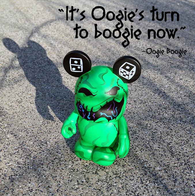 Oogie-Boogie-Vinylmation